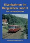 Klassisch für das Bergische Land: Der Schienenbus