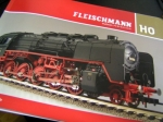 Fleischmann Neuheiten Katalog 2010