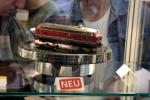 Neu im Angebot: ESUS erstes Lokmodell. (Foto: BFH)